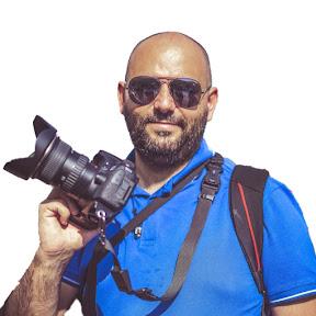 Un Fotografo Al volo