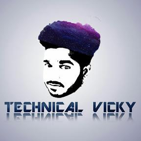 Technical Vicky