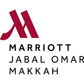 Jabal Omar Marriott, Makkah
