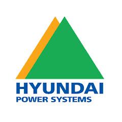 Hyundai Power Systems_현대중공업파워시스템