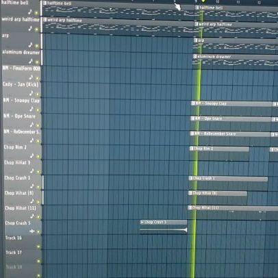 Which rapper you hear on this one? 💯 beats #music #hiphop #rap #producer #trap #beatmaker #musicproducer #rapper #artist #dj #flstudio #newmusic #love #instrumentals #beat #soundcloud #studio #beatsforsale #hiphopmusic #art #instrumental #rappers #musician #rnb #typebeat #song #newcomer #musicproduction