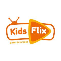 KidsFlix - Dibujos animados para niños