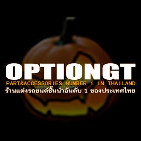 Optiongt [Official Video]