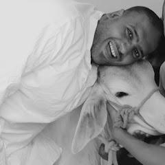 Gajanand Agarwal Founder Cowgrazing