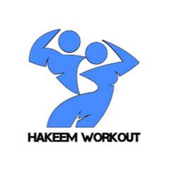 Hakeem Workout