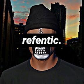 Refentic