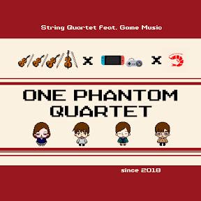 One Phantom Quartet
