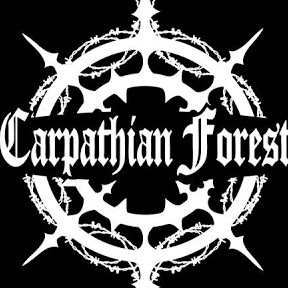 Carpathian Forest A Forest