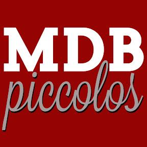 MDB Piccolos