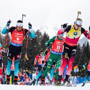 Winter sports France