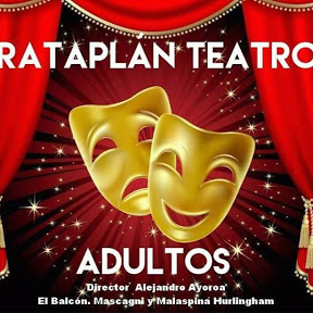 Rataplán Teatro Adultos Hurlingham