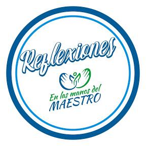 Reflexiones - En Las Manos Del Maestro