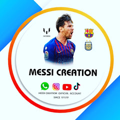 MESSI CREATION LM10
