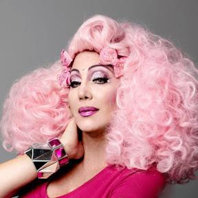 Paulette Pink