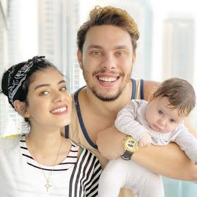 Ahmed Hassan Family