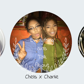 Chels x Charlie