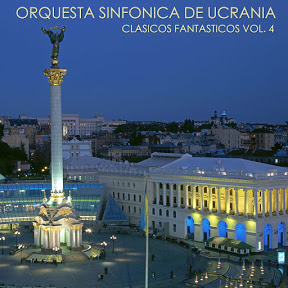 Orquesta Sinfonica de Ucrania - Topic