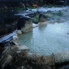 身も心も癒す長湯温泉Japan Nagayu Hot springs 旅館 飲食店
