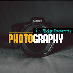 Its Mickey Photography