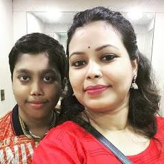 Bengali Vlogger KAKOLI