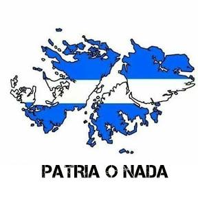 PATRIA O NADA