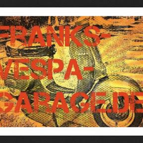 FranksVespaGarage