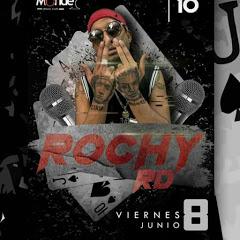 Rochy RD Fans
