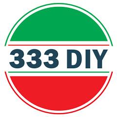 333 DIY