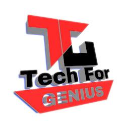 Tech for genius