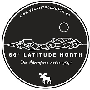 66° Latitude North