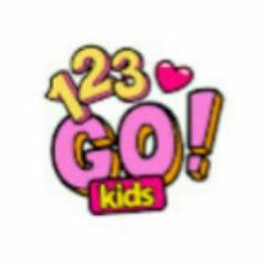 123 Go! Kids
