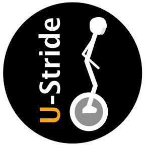 U-Stride