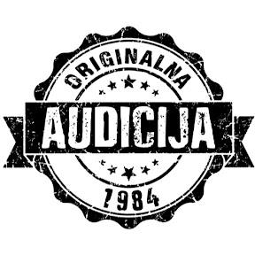 Audicija