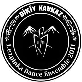 Dikiy Kavkaz Lezginka Ensemble Official