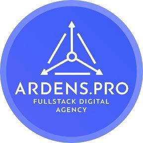 Ardens_pro - комплексный маркетинг для бизнеса