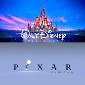 Disney•Pixar studios