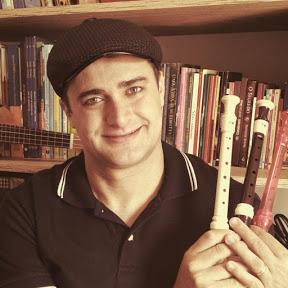Cavaleiros da Flauta Doce . Peter Alexandre