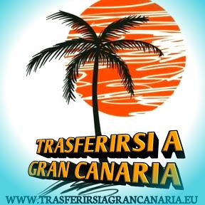 Trasferirsi a Gran Canaria