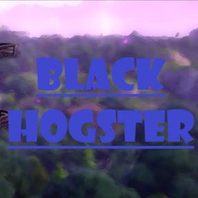 Black Hogster Live Stream
