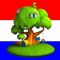 Little Treehouse Russia - русский мультфильмы для детей