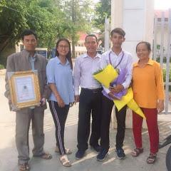 Vuthy Phai