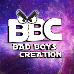 BAD BOYS CREATION