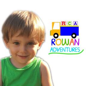 Rowan Adventures