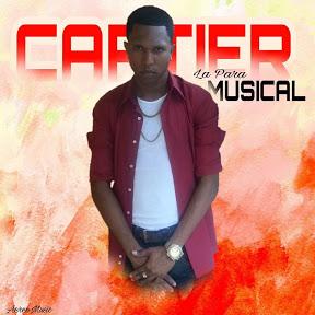Cartier La Para Musical