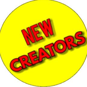 New Creators