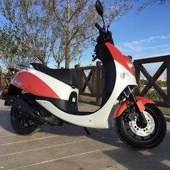45'inde Scooter