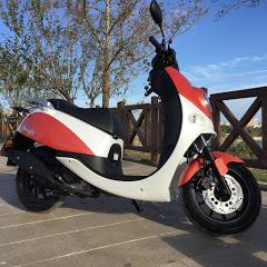 45'inde Scooter