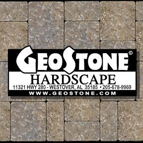 GeoStone Retaining Walls / Hardscape