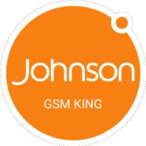 JOHNSON GSM KING