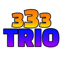 트리오333.시골청년TV